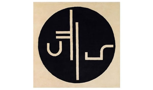 Clicon St Tropez Rug By Eileen Gray 1926 1935