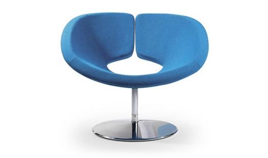Artifort - Apollo Lounge by Patrick Norguet