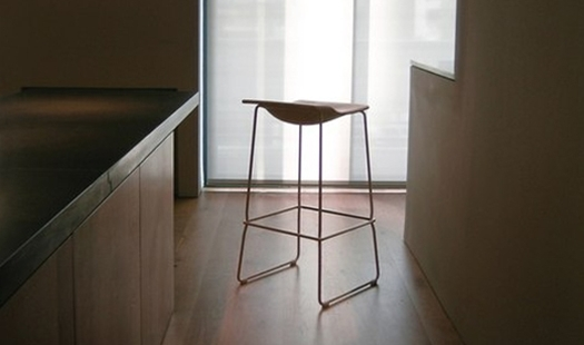 Viccarbe Last Minute Stool By Patricia Urquiola
