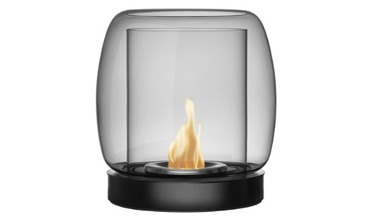 Iittala – Kaasa Fireplace 475mm by Ilkka Suppanen