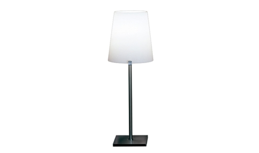 FontanaArte - Chiara Table Lamp by FontanaArte Technical Dept