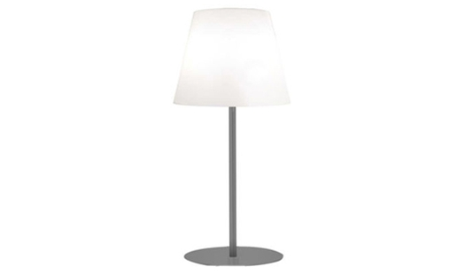 FontanaArte - Amax Floor Lamp by Charles Williams