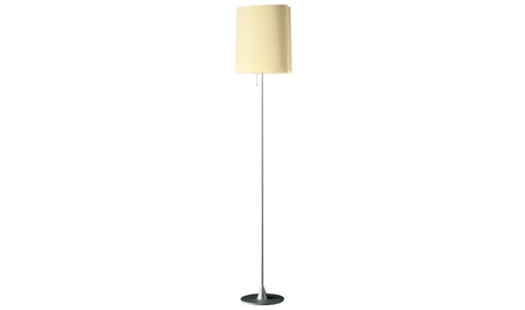 FontanaArte - Sara Floor Lamp by Pierluigi Cerri (Gregotti Associati)