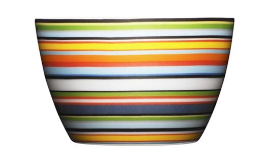 Iittala Origo Bowl 0 15l Beige By Alfredo H 228 Berli