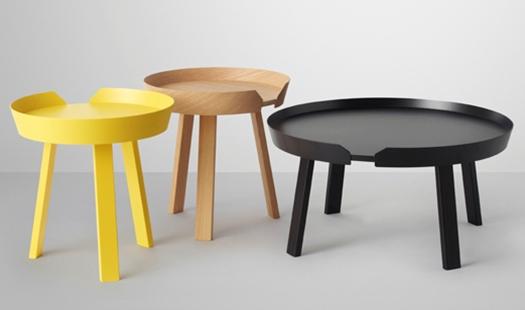 Design: Thomas Bentzen
