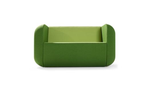 Artifort - Apps 2.0 Sofa by Richard Hutten