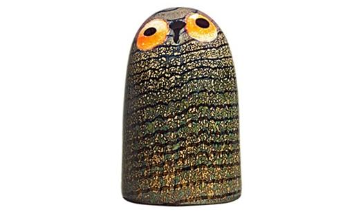 Iittala - Barn Owl by Oiva Toikka