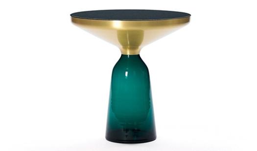 ClassiCon - Bell Side Table by Sebastian Herkner