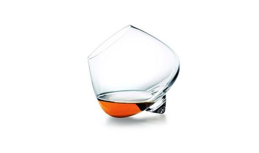 2 Liqueur Glasses