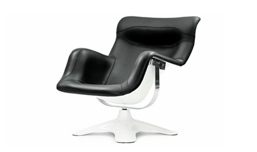 Karuselli 412 Lounge Chair