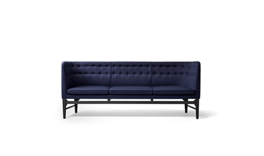 &Tradition - Mayor Sofa AJ 5 by Arne Jacobsen & Flemming Lassen