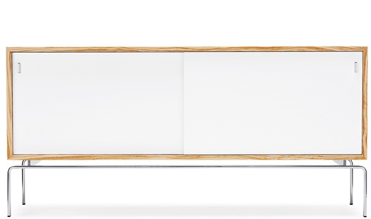 Lange production fk 150 sideboard by preben fabricius for Langes sideboard