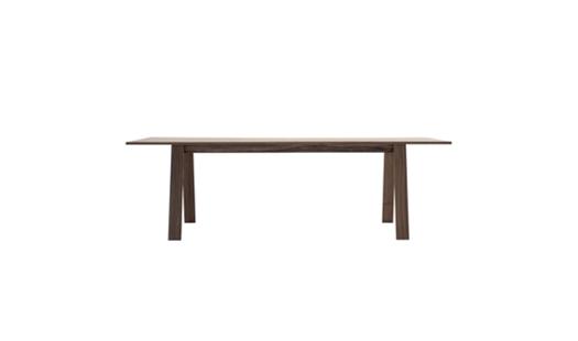Cappellini – Bac Table Square by Jasper Morrison