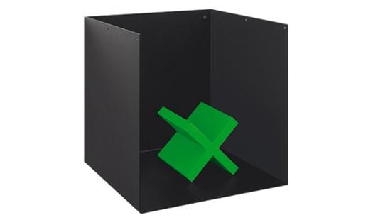 Cappellini – Box PO 0019 by Rosario Mannino - Mirco Facchin