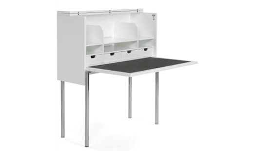 Orcus Secretary desk by Konstantin Grcic
