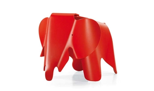 Vitra - Eames Elephant by Charles & Ray Eames