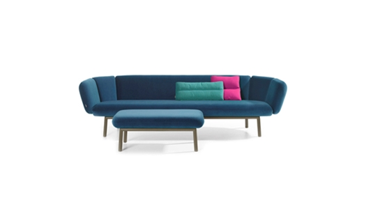 Artifort - Bras Sofa by Khodi Feiz