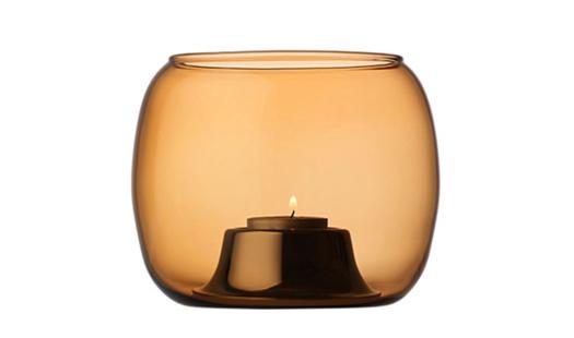 Kaasa Tealight Candleholder 141x115mm Desert