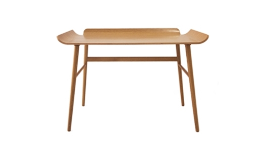 Fjordfiesta - Alto Desk by Andreas Engesvik