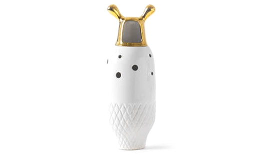 Showtime Vase 5 Gold