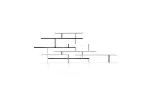 MDF Italia – Super Position by Jean Nouvel Design