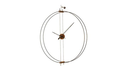 Nomon – Barcelona Clock by Nomon