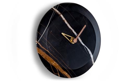 Nomon – Bari Clock S by Nomon