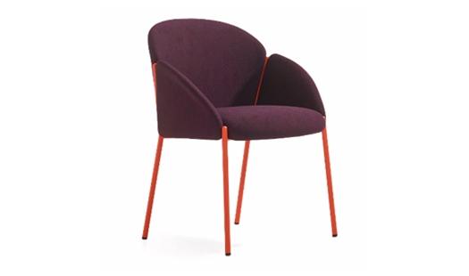 Artifort – Andrea Chair by Claesson Koivisto Rune