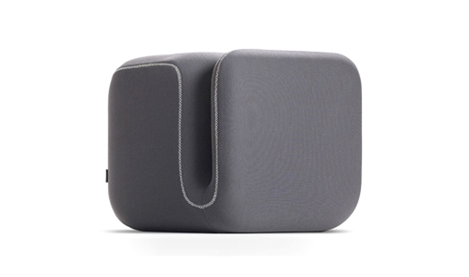 Artifort – Moby Footstool by Tej Chauhan