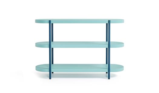 Artifort – Palladio Shelves by Claesson Koivisto Rune