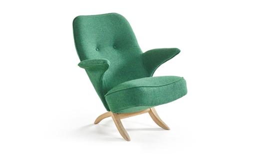 Artifort – Pinguïn Chair by Theo Ruth
