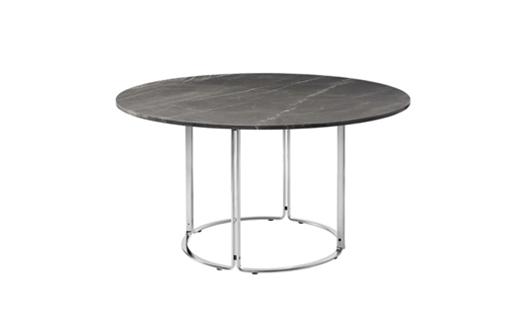 HB 120 Dining Table Ø140