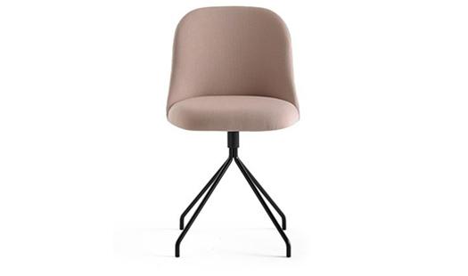 Viccarbe - Aleta Chair Swivel Base by Jaime Hayon