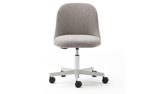 Viccarbe - Aleta Chair Caster Base by Jaime Hayon