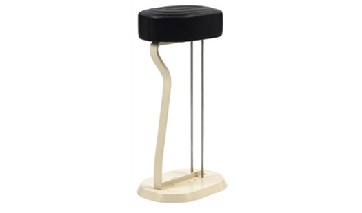 ClassiCon - Bar Stool No. 2 by Eileen Gray 1928