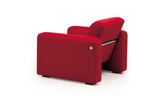 Artifort - 691 Lounge Chair by Artifort Design Group