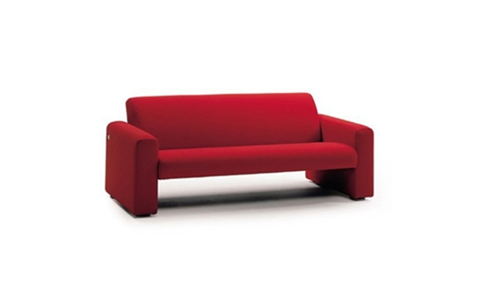 Artifort - 691 Sofa 3 Seater by Artifort Design Group