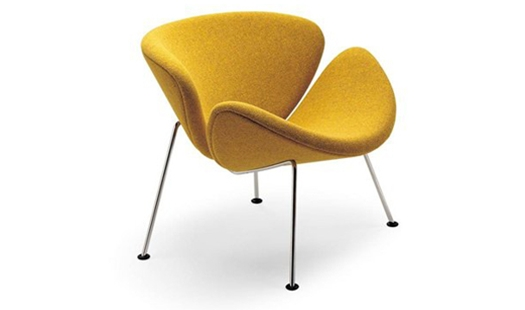 Artifort - Orange Slice Chair by Pierre Paulin 1960