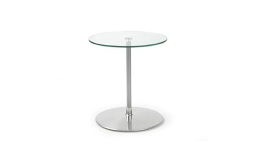 Artifort Circle Table Glass By Pierre Paulin Northern Icon