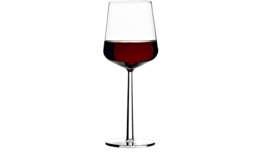 Iittala - Essence Red Wine Glass by Alfredo Häberli