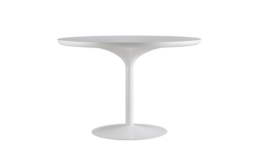 Verpan - Panton Table by Verner Panton