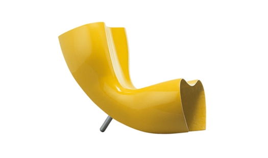Cappellini – Felt Chair by Marc Newson