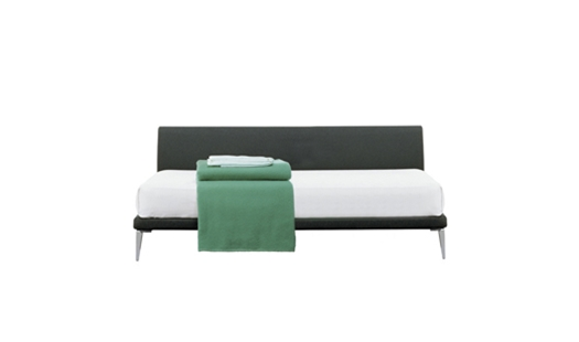 Cappellini – Bed by Jasper Morrison
