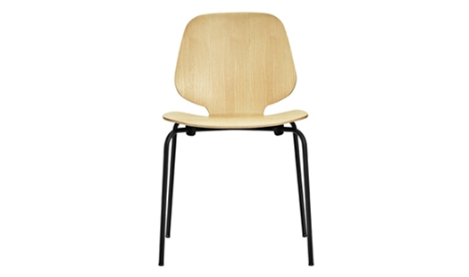 Normann Copenhagen - My Chair by Nicholai Wiig Hansen