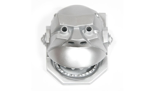 Robotrilla Ashtray