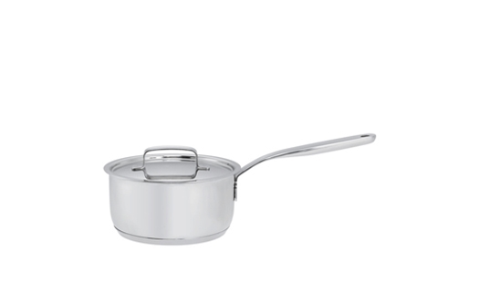 All Steel Sauce Pan 1.5 L
