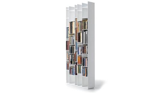 Mdf Italia Random Bookcase By Neuland Northern Icon