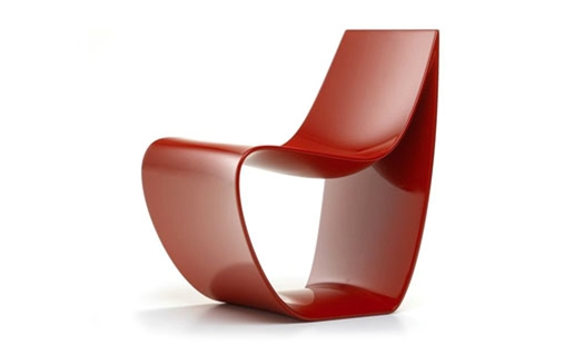 Mdf Italia Sign Chair By P Cazzaniga Northern Icon