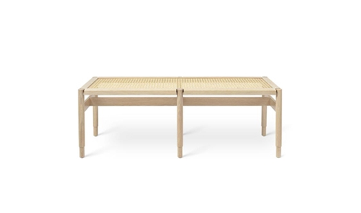 Mater - Winston Bench by Eva Harlou