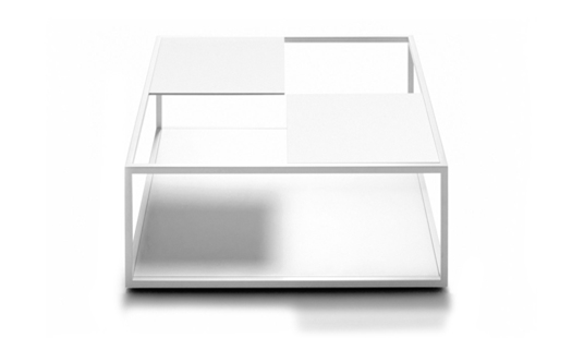 DePadova - Tetris Table by Nendo